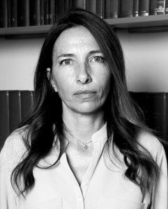 Avvocato Cinzia Baldini