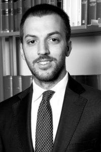 Avvocato Matteo Grando