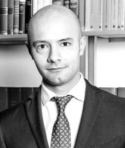 Avvocato Marco Aloisi